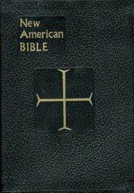 New American Bible BLACK