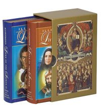Illustrated Lives of the Saints BOX