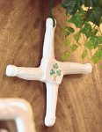 Belleek St. Bridget's Cross