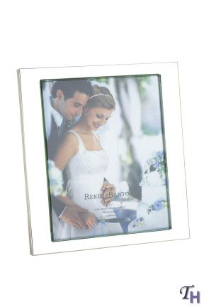 Silverplate Frame 8x10
