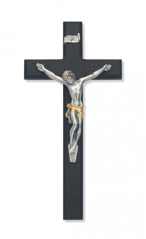 Black Crucifix