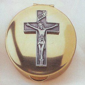 Pyx Crucifix