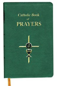 Catholic Book of Prayers GRN
