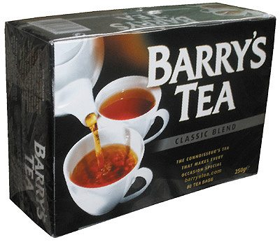 Barry's Classic Tea