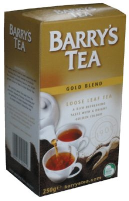 Barry's Tea Gold Blend Loose