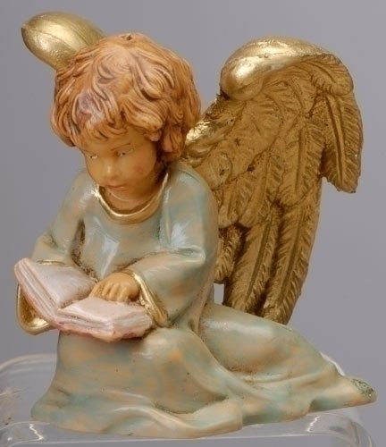 "Fontanini 5"" The Littlest Angel"