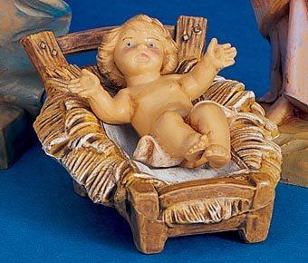 "Fontanini 5"" Baby Jesus"