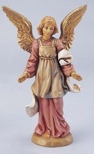 "Fontanini 5"" Standing Angel"