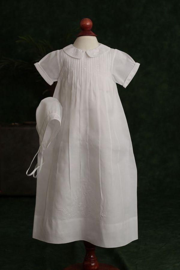Christening Gown- Boy