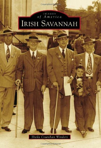 Irish Savannah