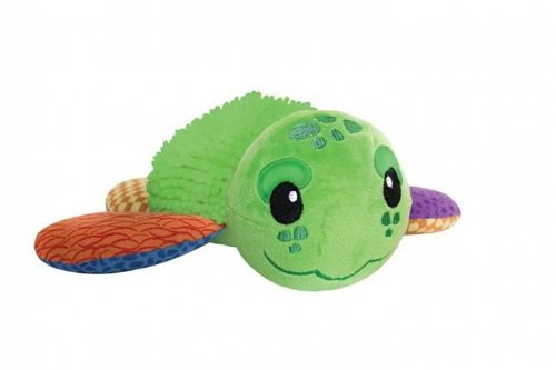 Stevie the Sea Turtle
