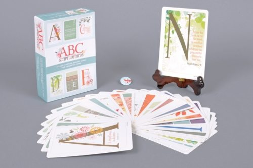 ABC Scripture Cards