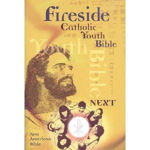 Fireside Catholic Youth Bible