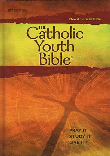The Catholic Youth Bible Revised
