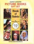 Book of Saints (Box Set)