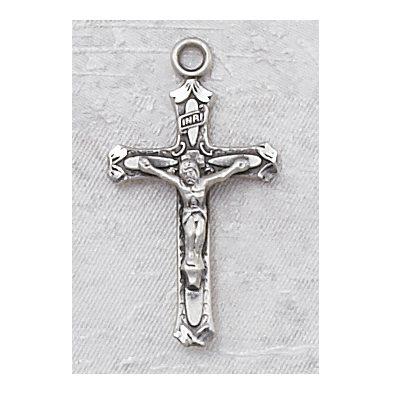 """SS Crucifix 18"""""""