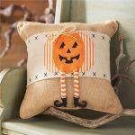 Pumpkin Pillow Wrap