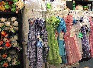 Childrensclothing