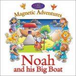 Magnetic.Noah
